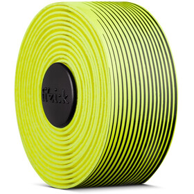 Fizik Vento Microtex Tacky Handlebar Tape 2mm, yellow fluo/black